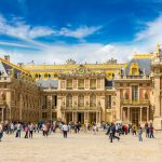 フランスなら…パリからヴェルサイユ宮殿まで行ってみよう!