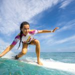 ハワイでサーフィン留学!サーフィンの聖地で波に乗ろう