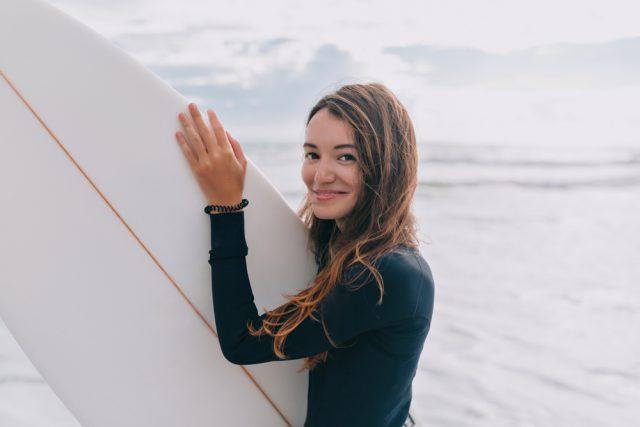 ハワイ サーフィン留学のスクール