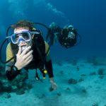 ダイビングの資格が最短2日で取れちゃう!?ダイビング留学で世界中の海に飛び込んでみよう