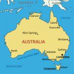オーストラリアの都市