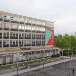 フランス パリ・ナンテール大学付属語学学校