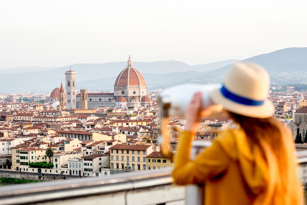 イタリアでバリスタ留学