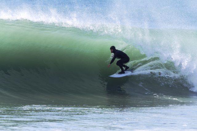 ニュージーランドのサーフィン留学プログラム