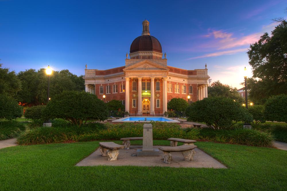 南ミシシッピ大学