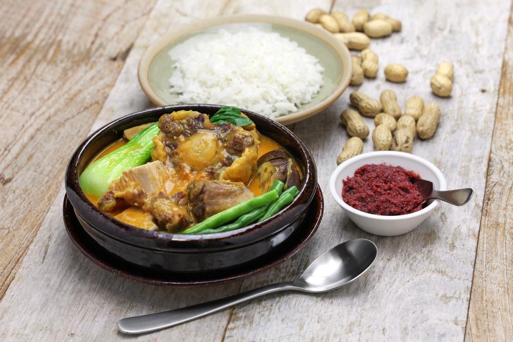 フィリピンの食事