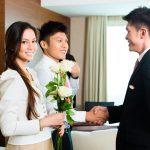 イギリス英語も向上!英国紳士の国でホテル経営を学ぼう