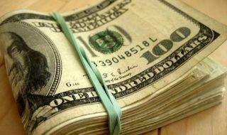 留学中のお金