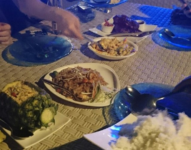 フィリピンレストラン