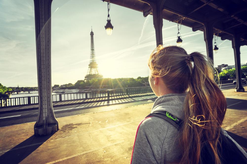 フランスで専門・キャリアアップ留学