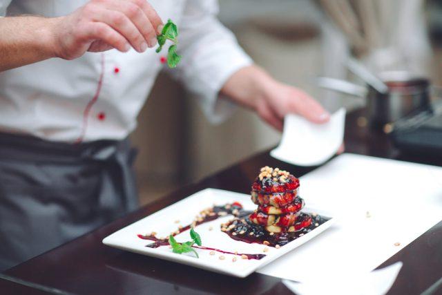 フランスで料理の専門・キャリアアップ留学