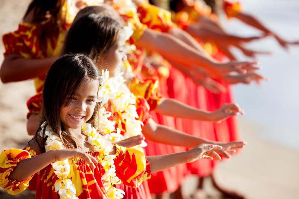 ハワイでレイメイキング留学
