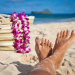 常夏のハワイでスポーツ留学!初心者でも気軽にチャレンジしてみよう