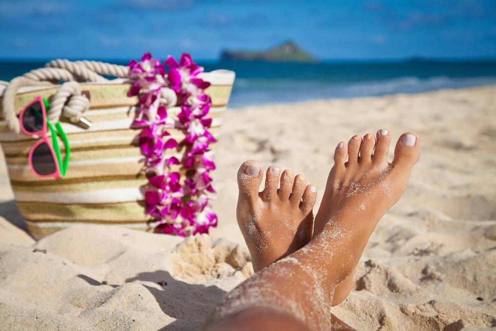 ハワイでスポーツ留学