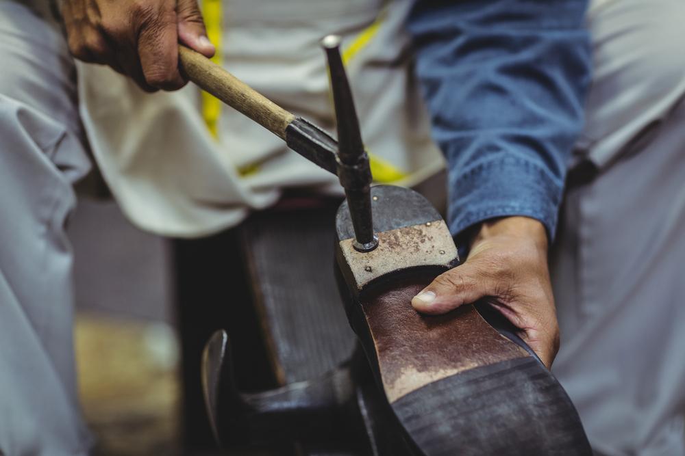 イタリアで靴制作を学ぶプログラム