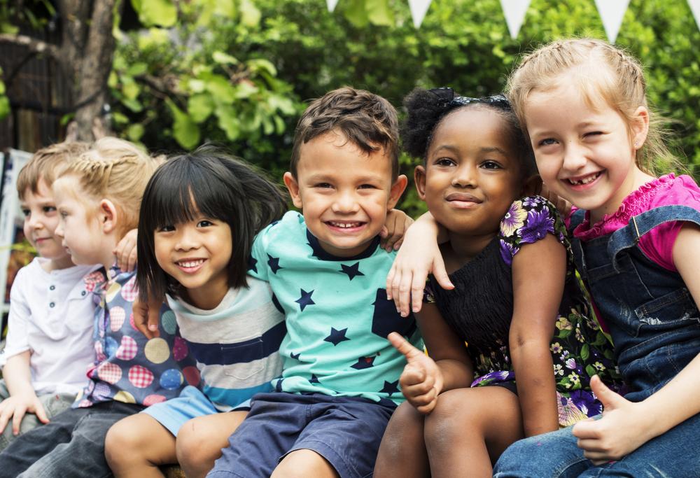 幼稚園ボランティア 幼児教育アシスタント