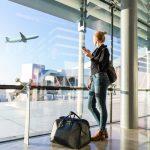 ヨーロッパ格安旅行の味方 Ryanair