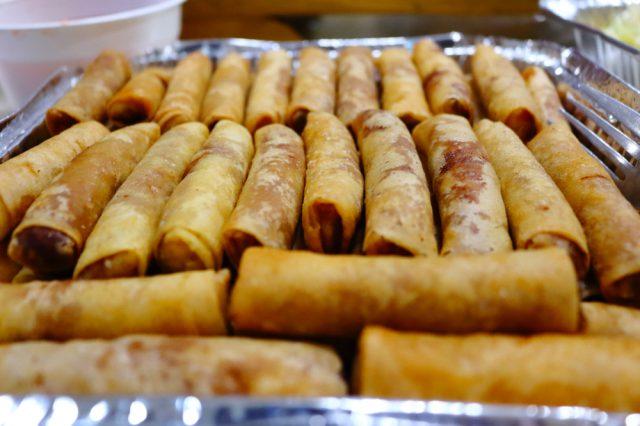 フィリピン食事