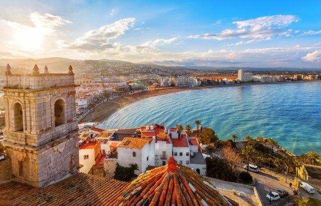 スペインでお稽古留学