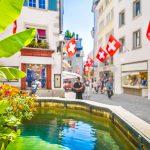 スイスにおける滞在許可申請方法とは?~日本国内でできること~