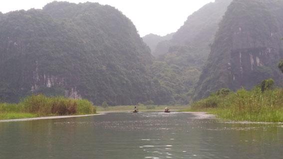 ベトナム チャンアン
