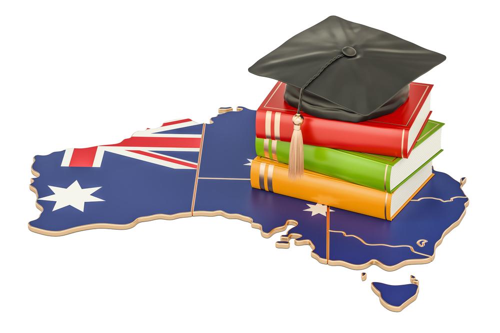 オーストラリアで日本語教師アシスタント留学