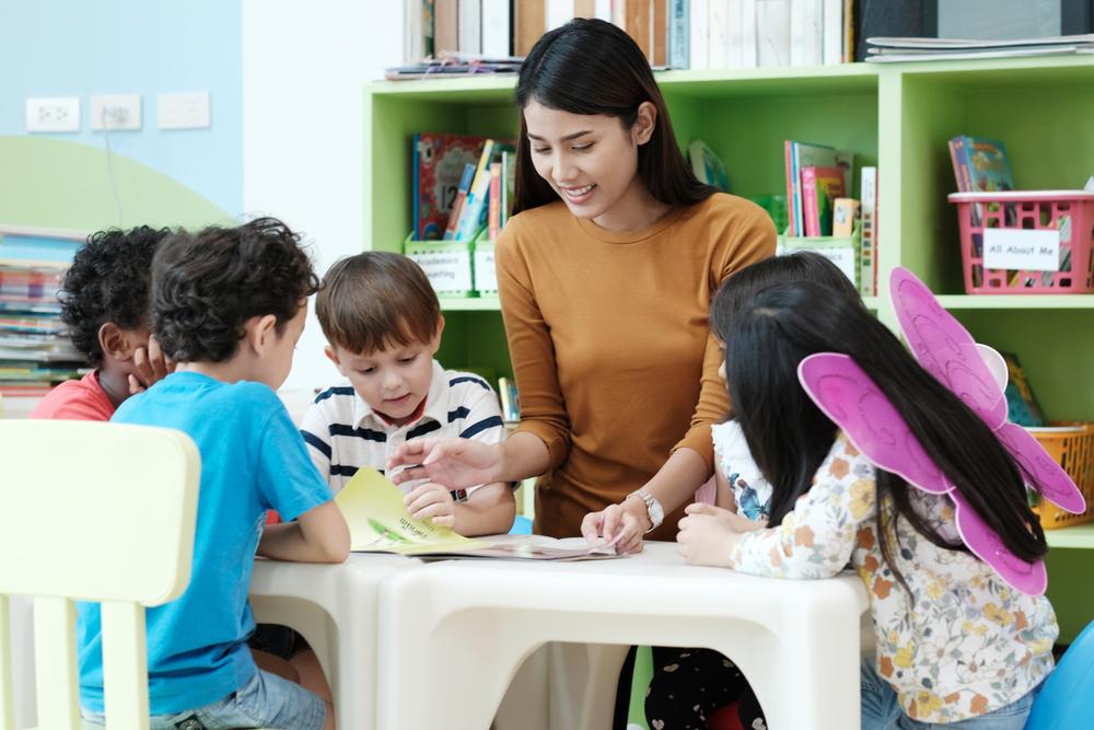 オーストラリアで日本語教師アシスタント