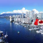 大自然が魅力的なカナダでTOEFL対策の語学留学!