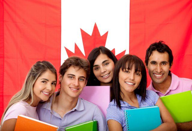 カナダでTOEFL対策の語学留学