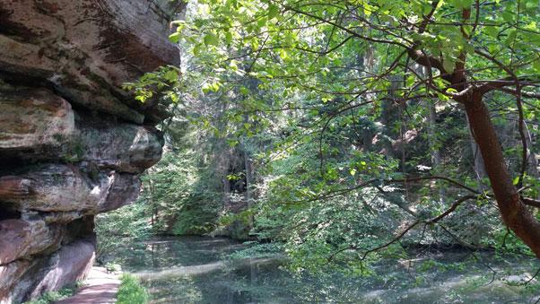 ドイツの自然