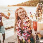 キャリアアップ留学に挑戦!常夏の国ハワイで民族音楽やフラを学ぼう