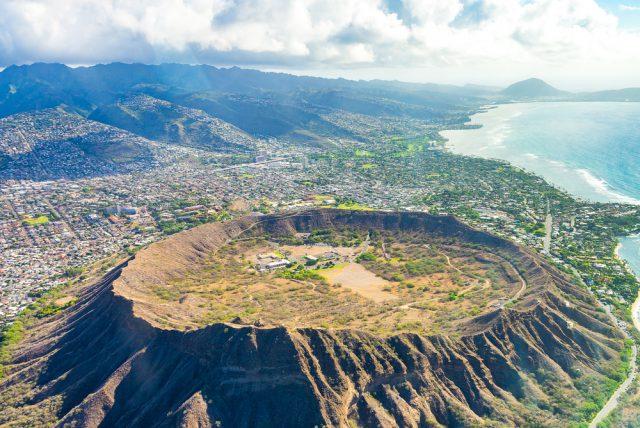 ハワイでお稽古留学