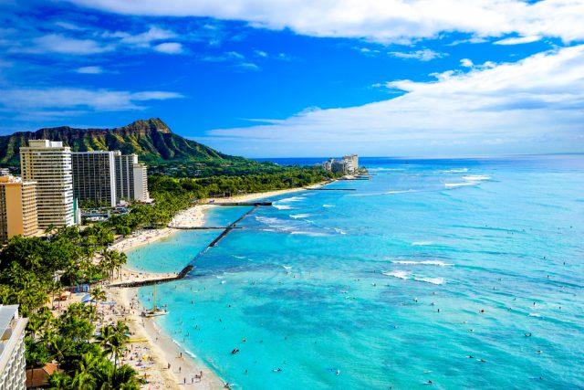 ハワイで語学留学