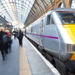 知っている人はトクしてる!イギリスの電車を格安で乗る方法!