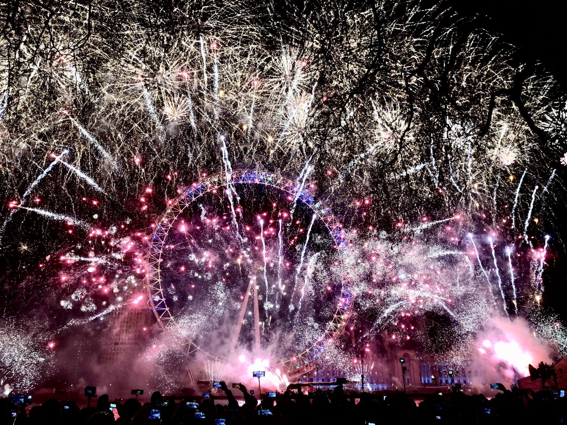 londonfireworks