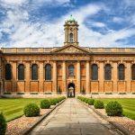 英語の生まれた国イギリスでTOEFL対策の語学留学