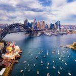 オーストラリアの大都市、シドニーの魅力とは?