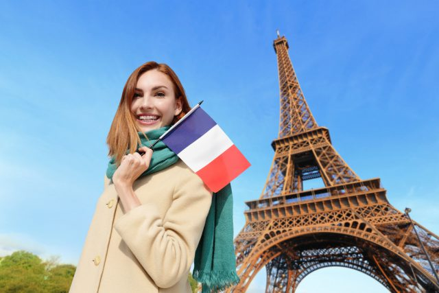 フランスでアロマテラピー留学