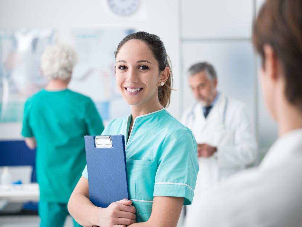 医療英語を学ぶカナダ語学留学