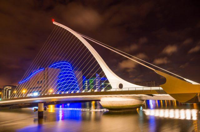 アイルランドで海外インターンシップ