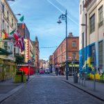 欧州のシリコンバレー、アイルランドでTOEFLを学ぶ語学留学!