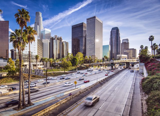 アメリカ ロサンゼルスでインターンシップ留学