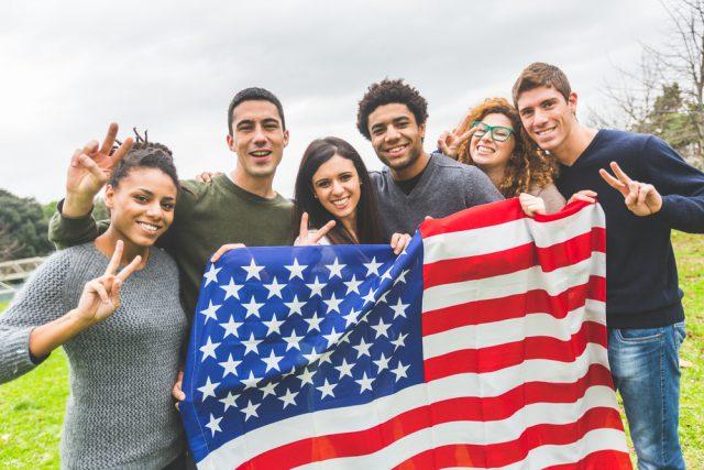 アメリカでインターンシップ留学