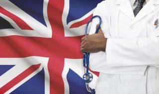 イギリスで医療英語を学ぶ語学留学