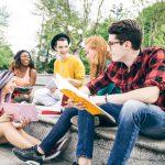 語学留学で1番人気のアメリカで、語学試験対策!