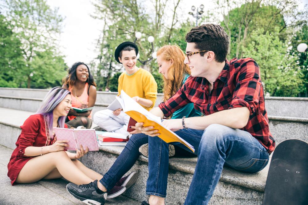 アメリカで語学試験対策の語学留学