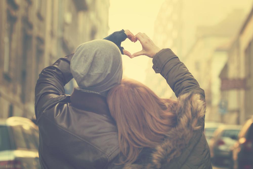 留学中の恋愛