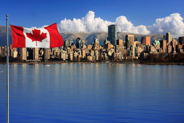 カナダでオーペア留学