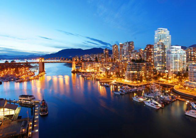 カナダ2週間の短期語学留学できる語学学校