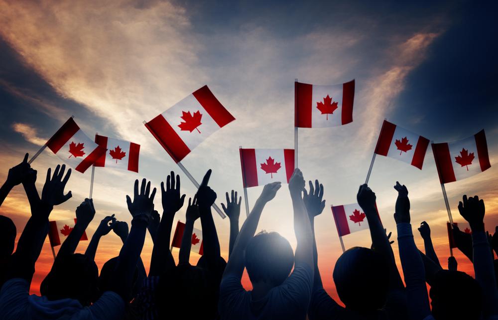 カナダで2週間の短期語学留学